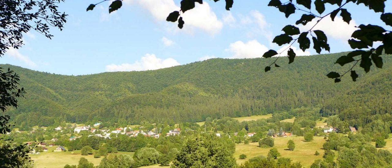 Obec Kordíky